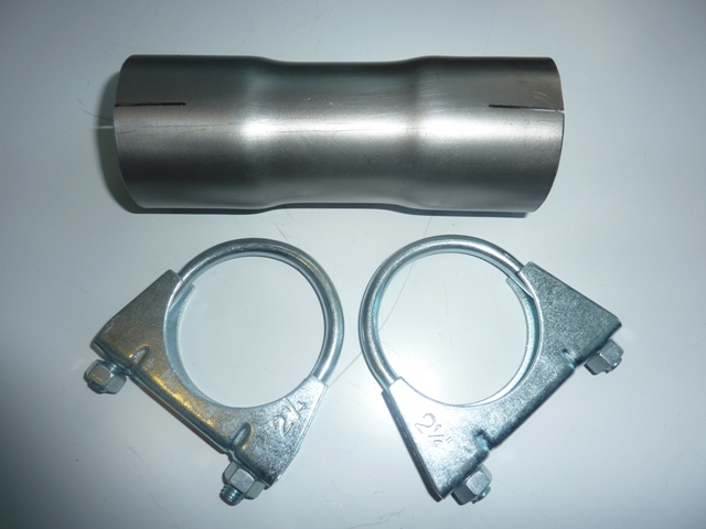 MIJ Clamp On Connector