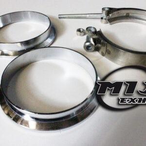 v-band clamp kit