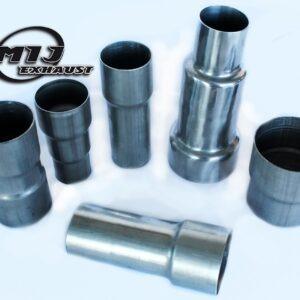 Exhaust Reducer weld on adaptor joiner