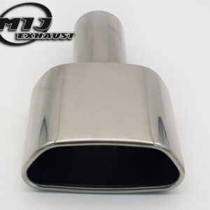 VXR Style Exhaust Tip Stainless Steel